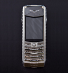 Vertu Ascent Ti X 2010 (Black)